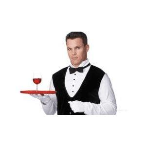Erkek Garson / Barmen / Host