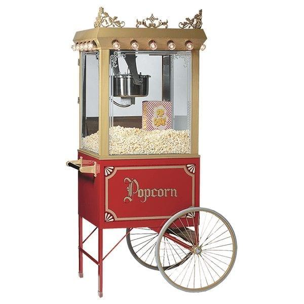 Popcorn / Patlamış Mısır Etkinliği