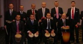 Şirket Orkestrası