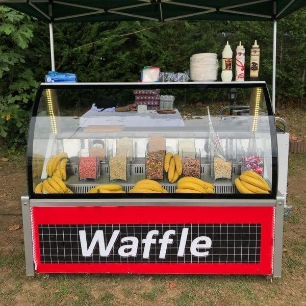 Waffle Etkinliği